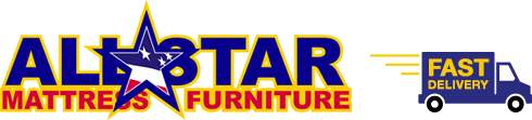 All Star Mattress and Furniture Logo