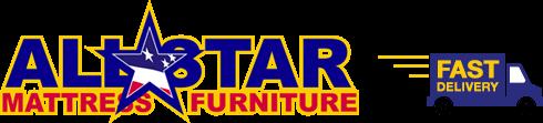 All Star Mattress And Furniture Logo